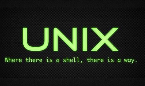 shell_unix